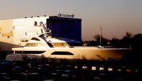 Newly launched Larisa Yacht by Feaship-001