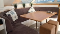 Nexus - Interior Dining Table