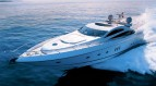 Motor yacht No Compromise