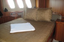 No Compromise - VIP Stateroom