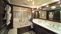Northern Light -  Master Ensuite