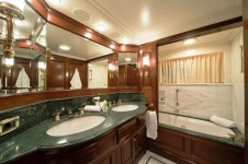 Northern Light -  VIP Ensuite
