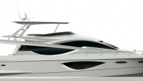 Numarine 78 Evolution Yacht