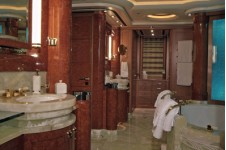 OASIS Master Bathroom