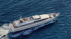 Charter yacht OBSESION