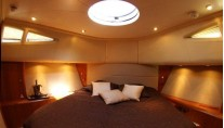 ORACLE STAR -  VIP Cabin