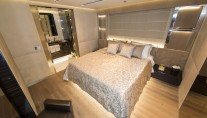 OURANOS - DOUBLE GUEST STATEROOM