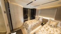 OURANOS - TWIN STATEROOM
