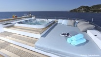 OURANOS Spa Pool