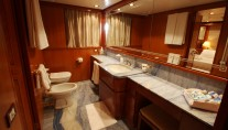 OURANOS TOO -  Double Bathroom