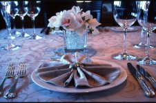 OURANOS TOO -  Formal Dining