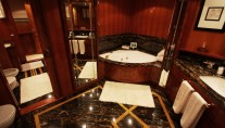 OURANOS TOO -  Master Bathroom
