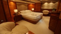 OURANOS TOO -  Master Cabin