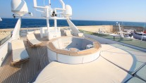 OURANOS TOO -  Sundeck Spa Pool and Sunpads