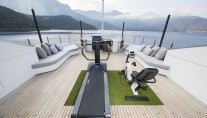 OURANOS YACHT GYM EQUIPMENT