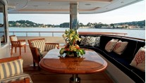 Oasis - The Aft Deck
