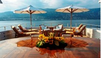 Oasis - The Aft Sundeck