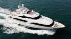 Motor yacht Ocean Dream