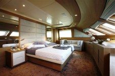 Ocean Dream -  Master Cabin