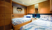 Ocean Dream -  Twin Cabin