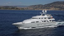 Oceanco DEEP BLUE II - Main