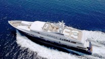 Luxury Yacht OCEANOS