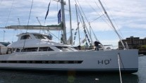 Open Ocean 750 sailing yacht HQ2
