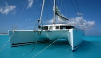 Lagoon Charter Yachts in Turks and Caicos