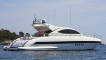 Motor yacht OUTSIDE EDGE IV