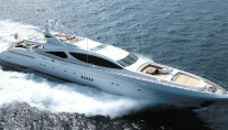 Stefano Righini Design Charter Yachts in Qatar