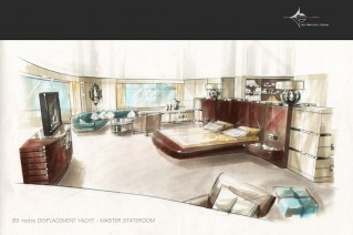 Owners suite on the MotorYacht Z.png