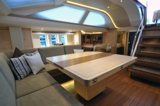 Oyster 625 Superyacht - Salon - Image courtesy of Oyster Marine .jpeg