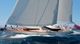 Sailing yacht TILLY MINT