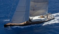 P2 by Perini Navi
