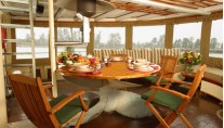 PACIFIC YELLOWFIN -  Enclosed Aft Deck