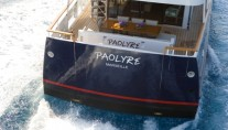 PAOLYRE - Fold Down Stern
