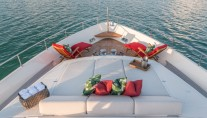 PARADISE - Foredeck