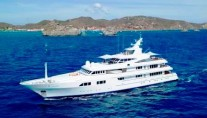Feadship Charter Yachts in Bormes