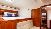 PEGASUS OF LONDON - Guest cabin 2