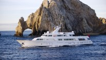 Picchiotti Charter Yachts in Acapulco & the Mexican Riviera