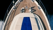 PJ135 PLUS TOO -  Foredeck