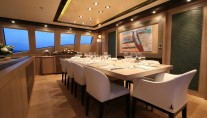 PJ135 PLUS TOO -  Formal Dining