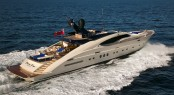 Motor Yacht PLUS TOO