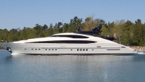 PJ150 Superyacht VANTAGE - a sister ship to eighth PJ150 Yacht