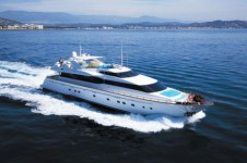 Motor Yacht POWDERMONKEY OF LONDON