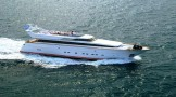 Motor Yacht&nbsp;POLLUX