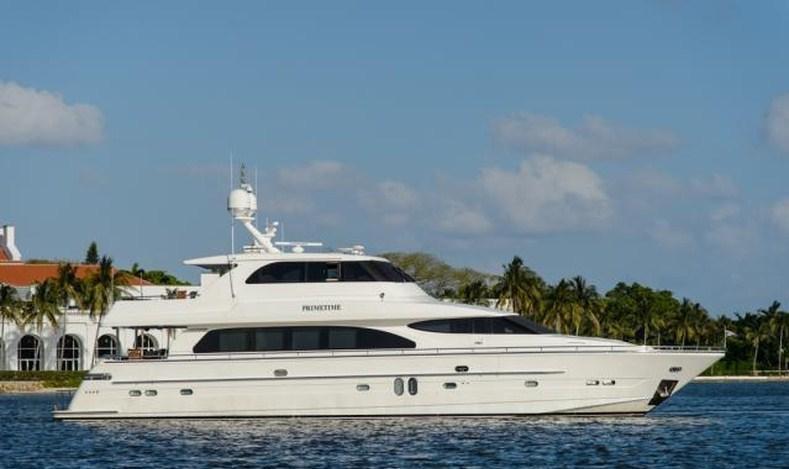 Motor yacht PRIMETIME Horizon 82 : PRIMETIME20yacht from www.charterworld.com size 789 x 469 jpeg 68kB