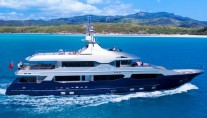 John Pattie Charter Yachts in AUSTRALIA & NEW ZEALAND