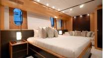 PURE ONE - Double Cabin