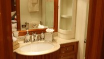 Paradigm -  Guest bathroom